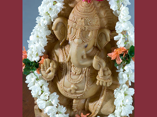 Ganesha Puja Audio