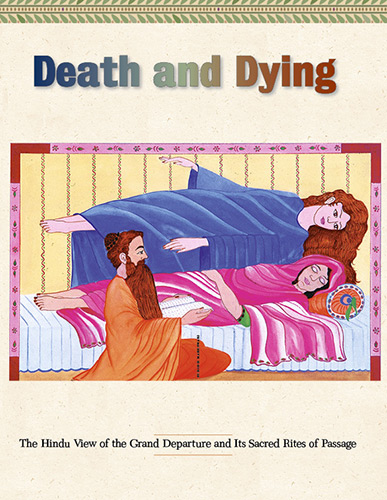Image of Death and Dying
