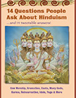 Image of Fourteen Questions People Ask About Hinduism