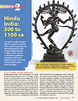 Image of Hindu History, Chapter Two