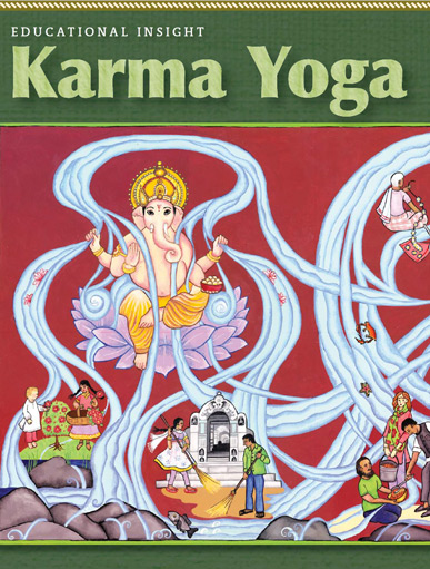 Image of Karma Yoga