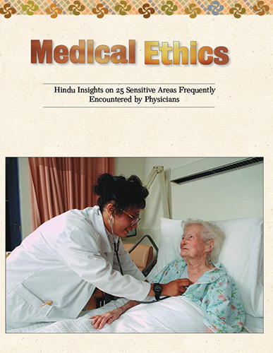 Image of Medical Ethics